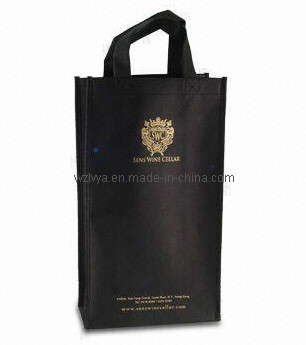 Wine Bag Non Woven Fabric (LYW06)
