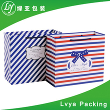 Recycled Material Paper Bag Printing Innovative Products For Sale