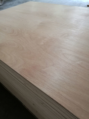 12mm Meranti Plywood E1 Glue BB/CC Grade Combined Core
