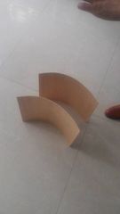 Bended Plywood 1220*2440mm Full Poplar (BP03)