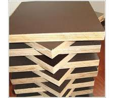 Pallet Boards Black Film WBP Glue Combined Core AA Grade