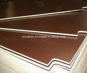 1110*2560*6.5mm Film Faced Plywood First Grade