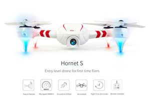 Original Jyu Hornet S Professional Drone with 4k HD Camera Drones RC Uav Quadcopter with One Key Return Function