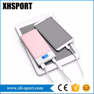 2017 New Pineng QC 3.0 & Type-C Pwer Bank Li-Polymer battery 10000 mAh Pn-993