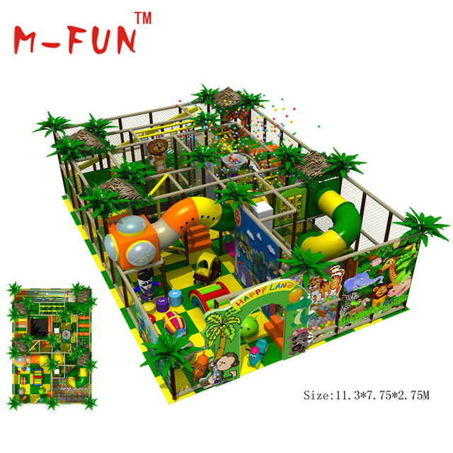 Ihram Kids For Sale Dubai: Indoor Playground Set From China Manufacturer-Indoor
