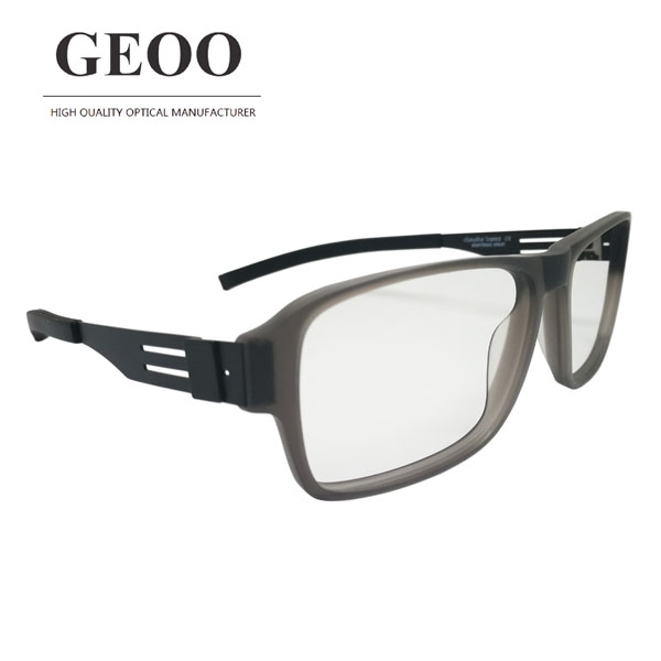 TR90/Stainless Classic Optical Frame
