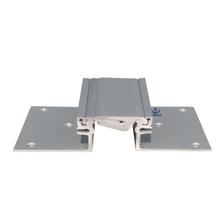 MSCZYH-1卡锁互扣式铝合金变形缝