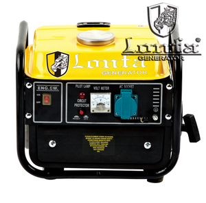 PORTABLE MINI GASOLINE GENERATOR 500W (LF950-G)