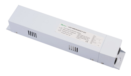 LED Tube 2*22W emergency kit 1-3H