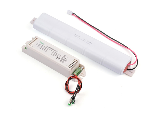 emergency light conversion kit for 45w led panel