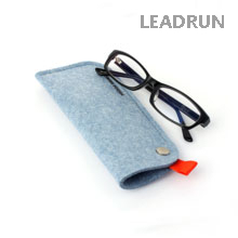 Fashion luxurious sunglasses bag (X06)