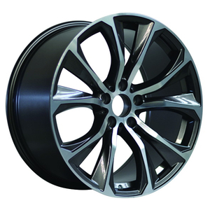W0201 Replica Alloy Wheel / Wheel Rim for bmw x5 x6 x4