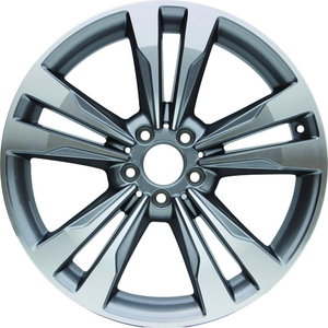 W0109 Replica Alloy Wheel / Wheel Rim for mercedes-benz A B C E S