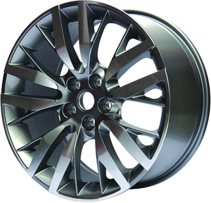 W0307 Replica Alloy Wheel / Wheel Rim for land rover