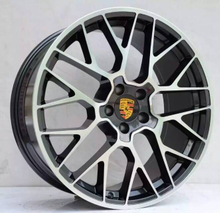 W0366 Replica Alloy Wheel / Wheel Rim for porsche