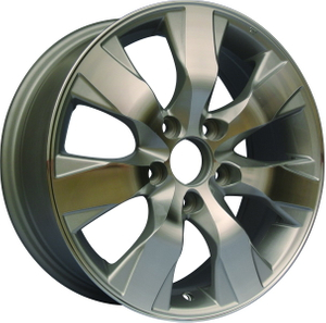 W0817 Replica Alloy Wheel / Wheel Rim for honda accord