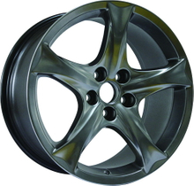 W0917 lexus rx Replica Alloy Wheel / Wheel Rim
