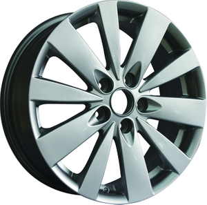 W1212 Hyundai Replica Alloy Wheel / Wheel Rim