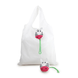 Foldable Animal sheep Shopping Bag