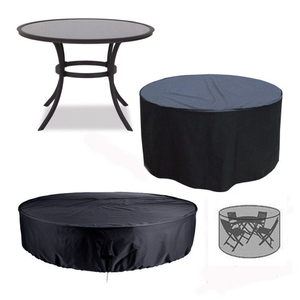 Heavy Duty Waterproof Garden Furniture Covers