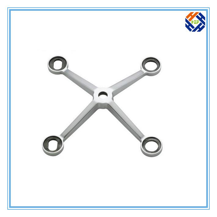 Stainless Steel Glass Spider Bracket-3