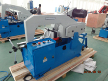 HS7132 Hydraulic hack saw