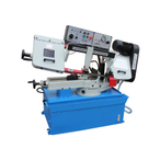 "BS-1018RH Metal Cutting Band Saws, 10"" universal band saw"