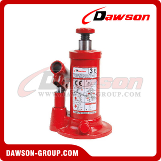 DSTF903008 3 Ton Heavy Duty Welding Bottle Jack