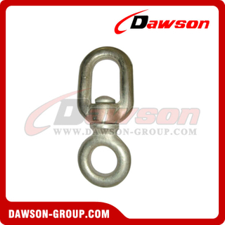 DS224 Swivels forjados