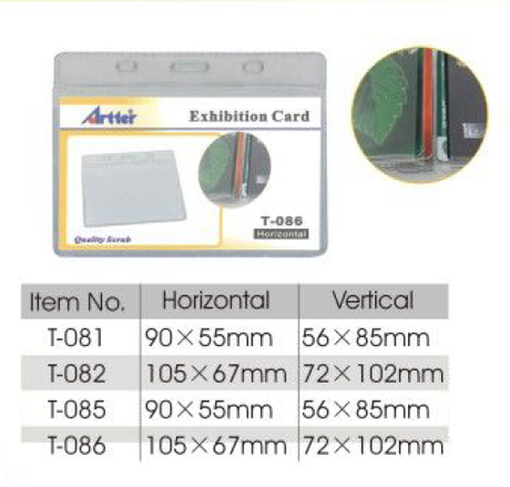 Multi-function Card Holder(T-081/T-082/T-085/T-086)