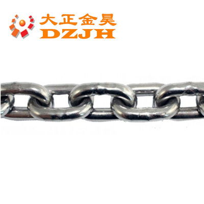 Galvanizing Link Chain For Pig slaughter