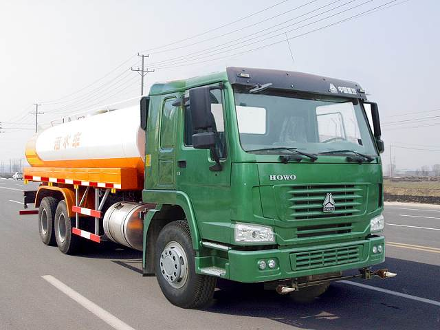 10 water trucks,2 fuel trucks,2 truck with crane,4 mobile workshop lorry export to Ghana price list