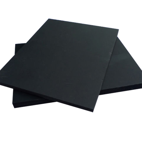 china wholesale black anti-aging pvc sheets celuka pvc foam board