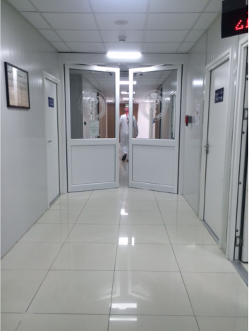 The Hospital in Bahrain (8)