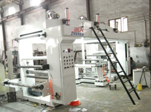 ZRGF-AC WAX COATING MACHINE