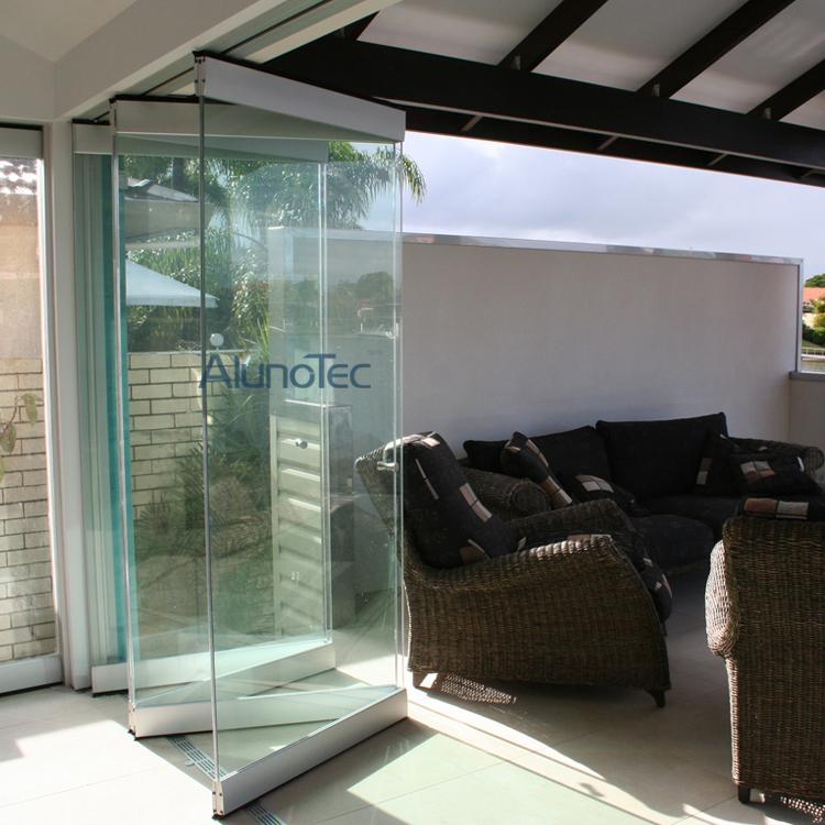 Terrace Framless Glass Bifold Windows Buy Bifold Windows