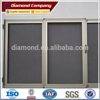 Metal Stainless Steel Insect Window Screen Metal Netting For Sale