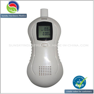Breath Alcohol Tester with Digital LCD Display (AT60101)