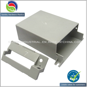 OEM /ODM Design Plastic Injection Molding for Plastic Casing (PL18040)
