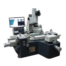 JX13V Advanced multipurpose Toolmaker's microscope