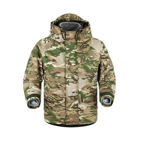 CP ECWCS Waterproof Parka