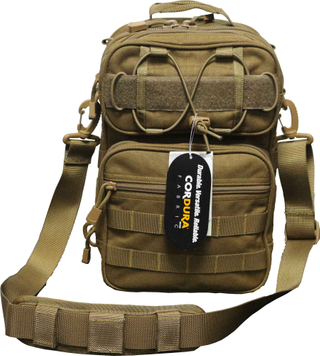 High Quality Tactical &Outdoor Backpack