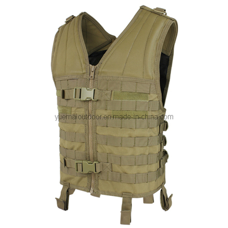 High Quality Miiltary Portable Molle Vest