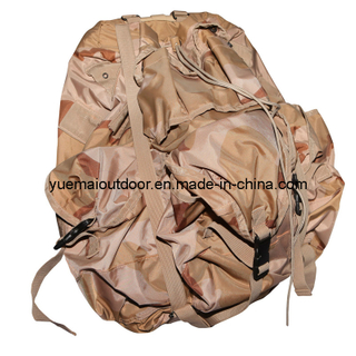 Military Camo Alice Large Backpack with Alum Frame