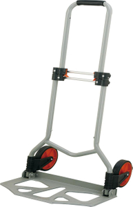 Telescopic Foldable Hand Trolley (HT070S)