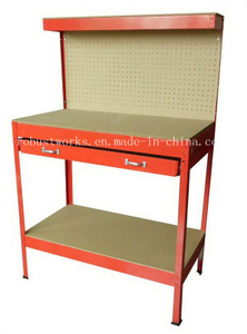 Heavy Duty Work Bench with Single Drawer (WB008)