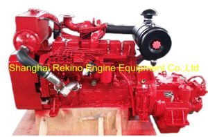Cummins 6BT5.9-M120 rebuilt reconstructed marine diesel engine (120HP 2200-2300RPM)