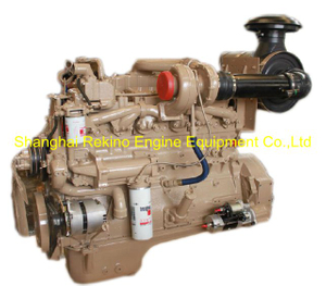 Chongqing CCEC Cummins NTA855-P360 P type pump diesel engine motor 360HP 2100RPM