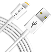 U3 Lightning to USB Cable MFI Certified