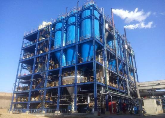 Clean coal gasification project – Shanxi Fusheng Aluminum Refinery Co., Ltd.jpg
